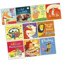 Big Value Picture Book Pack x 10