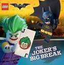 LEGO Batman Movie: The Joker's Big Break