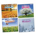 What Can You See In... Seasons Pack x 4