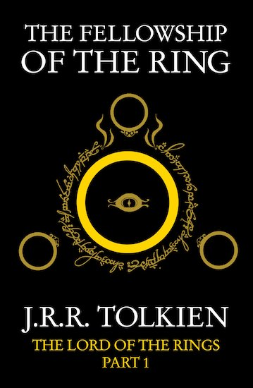 lord of the rings the fellowship of the ring book report Lord of the rings deluxe edition by j r r new york times book review one ring to hobbit and the three volumes of the lord of the rings (the fellowship of.