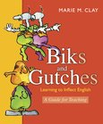Biks and Gutches: Learning to Inflect English