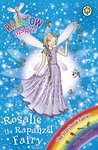 Rosalie the Rapunzel Fairy