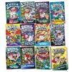 Captain Underpants Bumper Pack