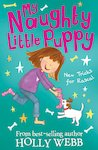 My Naughty Little Puppy: New Tricks for Rascal!