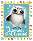 My Adorable Owl Journal