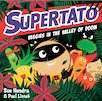 Supertato: Veggies in the Valley of Doom!