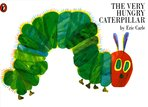 The Very Hungry Caterpillar x 30