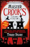 Master Crook's Crime Academy