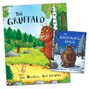 The Gruffalo with FREE The Gruffalo's Child Mini Edition