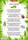Caitlin the Caterpillar