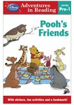 Disney Adventures in Reading: Pooh's Friends