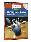Matter and Energy - Spring into Action Activities CD-ROM