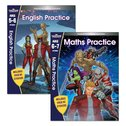 Marvel's Guardians of the Galaxy: Learning Workbooks Pair (Ages 5-7)