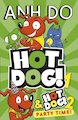 Hot Dog! Bind-Up (Books 1 and 2)