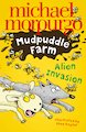 Mudpuddle Farm: Alien Invasion!