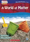 Matter and Energy - Matter, Matter Everywhere Lesson Cards