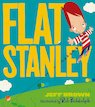 Flat Stanley (Picture Book)