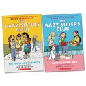 The Baby-Sitters Club Graphic Pair