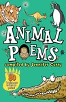 Scholastic Poetry: Animal Poems x 6
