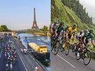 Tour de France slideshow