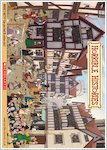 Horrible Histories Puzzle