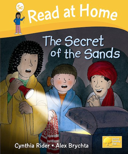 Secrets of the Sand