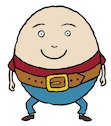 Humpty Dumpty – song