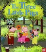 Nosy Crow Fairy Tales: The Three Little Pigs