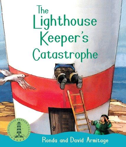 The Lighthouse Keeper: The Lighthouse Keeper's Catastrophe