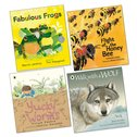 Nature Storybooks Pack x 4