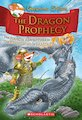 Geronimo Stilton and the Kingdom of Fantasy: The Dragon Prophecy
