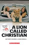 A Lion Called Christian (Book and CD)