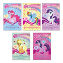 My Little Pony Pack x 5