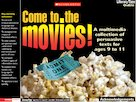 Come to the movies! – interactive resource