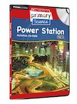 Matter and Energy - Power Station Activities CD-ROM