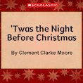 Night before Xmas title squared
