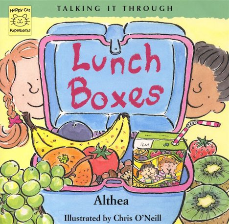 Talking It Through: Lunch Boxes