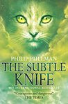 His Dark Materials: The Subtle Knife x 6