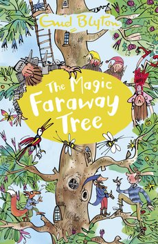The Magic Faraway Tree