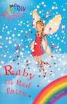 Ruby the Red Fairy