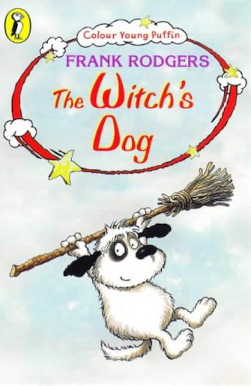 The Witch's Dog