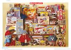 Toys from the past – poster