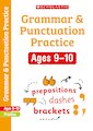 Grammar and Punctuation Workbook (Year 5)