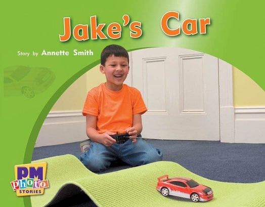 Jake's Car