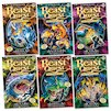 Beast Quest: Series 12 Pack