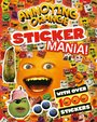 Annoying Orange: Sticker Mania!