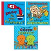 Nick Sharratt Pack x 3