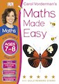Maths Made Easy: Beginner (Ages 7-8)