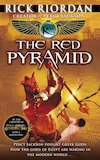 The Kane Chronicles: The Red Pyramid