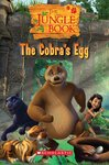 The Jungle Book: The Cobra's Egg (Book and CD)